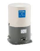 テラル 水道加圧装置交換用ポンプ【PH-307A-6】圧力タンク式ポンプ搭載型 60Hz
