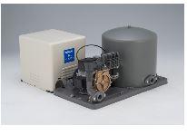 テラル 水道加圧装置交換用ポンプ【PH-407AM-5】圧力タンク式ポンプ搭載型 50Hz
