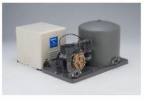 テラル 水道加圧装置交換用ポンプ【PH-407AM-6】圧力タンク式ポンプ搭載型 60Hz