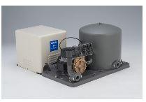 テラル 水道加圧装置交換用ポンプ【PH-757A-5】圧力タンク式ポンプ搭載型 50Hz
