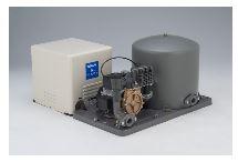 テラル 水道加圧装置交換用ポンプ【PH-757A-6】圧力タンク式ポンプ搭載型 60Hz