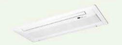 パナソニック ハウジングエアコン 部材【CZ-BT15P-W】(ホワイト) 天井ビルトイン(2方向) 室内機用化粧グリル