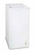 ###ω三ツ星貿易【MA-6058SL】スライド型冷凍庫 容量58L