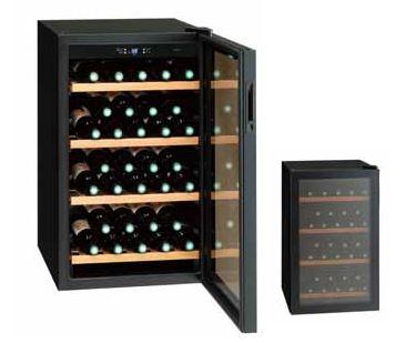 ###ω三ツ星貿易【MB-6110C】ワインクーラー コンプレッサー式 容量32本