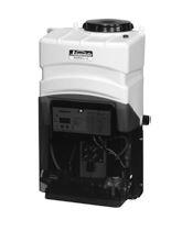 川本 流量検出運転 除菌器 【MJ25SR】単相100V MJ-R形アクアクリーン 口径25mm