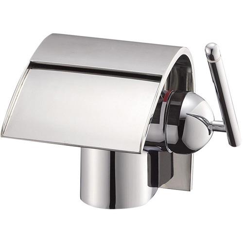 ≧π三栄水栓/SANEI 水栓金具【K4790NJK-13】寒冷地 シングルワンホール洗面混合栓