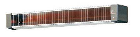 ##ダイキン 遠赤外線暖房機 セラムヒート【ERHK15JV】天井吊ライン形 工場・作業所用 (単相200V) 1.5kW