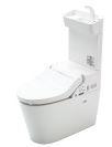 ###パナソニック 節水キレイ洗浄トイレ【XCH3015RWST】New アラウーノV 手洗付き 組み合わせタイプ 床排水タイプ リフォームタイプ V専用トワレ新S5