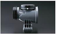 ###TOTO トイレまわり取り替えパーツ【HH02056R】排水ソケット 静音ワンピース便器 (壁排水) 用 受注約2週
