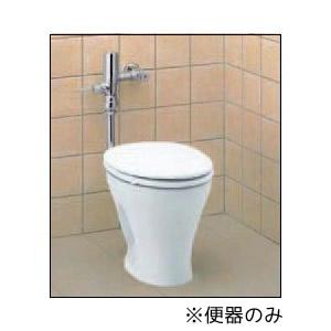 #ミ#INAX 一般洋風便器床排水【C-P13S】洗落とし式便器のみ
