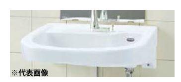 ###INAX 洗面器【L-365APR】車椅子対応洗面器 洗面器本体のみ 受注生産