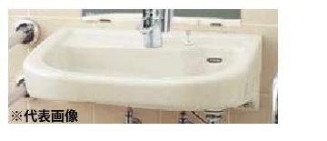###▽INAX/LIXIL 洗面器【L-365FCPR】車椅子対応洗面器 洗面器本体のみ 受注生産