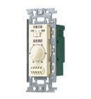 パナソニック 配線器具【WNH5803】埋込ファンコイル用温度センサスイッチ