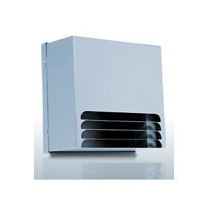 西邦工業【NFN100BFS】金網型3メッシュ・防音タイプ(吸音材:耐湿・油型)防音型製品・ステンレス製換気口