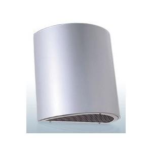 西邦工業【NFN150BFS】金網型3メッシュ・防音タイプ(吸音材:耐湿・油型)防音型製品・ステンレス製換気口