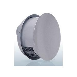 西邦工業【RTD100BFSC】金網型3メッシュ・防音タイプ(吸音材:耐湿・油型)・防火ダンパー付防音型製品・ステンレス製換気口