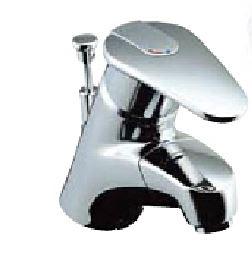INAX LIXIL 水栓【LF-A345SYXNU】アウゼ (エコハンドル) 寒冷地対応