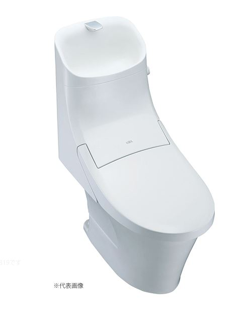 #ミ#INAX LIXIL 【BC-ZA20P+DT-ZA281PN】アメージュZA シャワートイレハイパーキラミック 寒冷地・水抜方式 床上排水(Pトラップ)