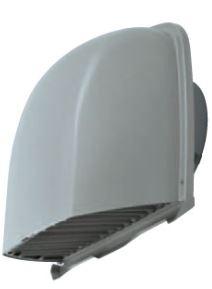 『カード対応OK!』メルコエアテック 換気扇【AT-250FWS5】深型フード(ワイド水切タイプ)縦ギャラリ・網 標準タイプ
