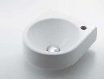 『カード対応OK!』カクダイ【#DU-0766350008】壁掛手洗器//Rホール