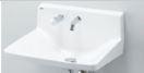 『カード対応OK!』INAX LIXIL 洗面器【L-A955KM2B】床給水 水石鹸供給栓付