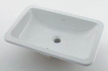 『カード対応OK!』カクダイ【#VR-5475B0030642】角型洗面器