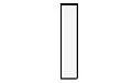 ###クリナップ S(エス) トール用ウォールキャビネット(上台)【SRTU30M】  ミラータイプ