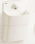 パナソニック アラウーノ手洗い【GHA8FC2SAP】手洗いラウンドタイプ ショート 壁給水壁排水 手動水栓