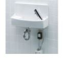 『カード対応OK!』INAX【L-A74UW2A】ハイパーキラミック 壁給水床排水 石鹸入れ付タイプ