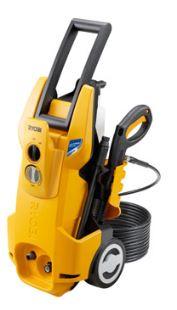 ###リョービ/RYOBI 高圧洗浄機【AJP-1700V】洗剤噴射ノズル 電源コード長さ5m