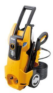 ###リョービ/RYOBI 高圧洗浄機【AJP-1700VGQ】洗剤噴射ノズル 電源コード長さ5m