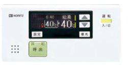 『カード対応OK!』ノーリツ 石油給湯器 部材【RC-7506S-3】浴室リモコン