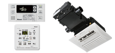 リンナイ 浴室暖房乾燥機 【RBHMS-C415K2】(RBHMSC415K2) マイクロスチームミスト機能・スプラッシュミスト機能付