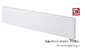 ###リンナイ パネルヒーター 【RPH10-1004RF2】 壁掛け・床置き兼用タイプ