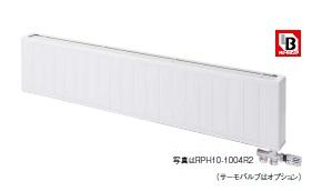 ###リンナイ パネルヒーター 【RPH10-604R2】 壁掛けタイプ
