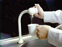 『カード対応OK!』#イトミック 部材【NT-1】熱線専用単水栓
