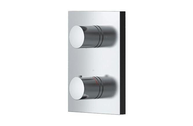 『カード対応OK!』■CERA/セラ シャワー・バス用水栓【CET9802】埋込部 (CET3572用)