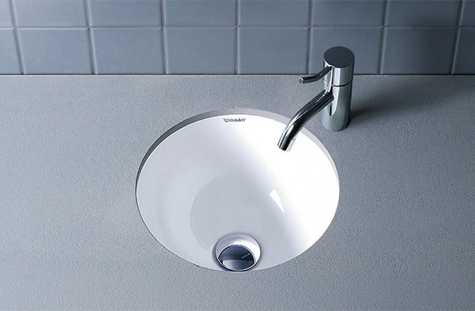 『カード対応OK!』■CERA/セラ 洗面・手洗【DV031927R-00】アーキテック (洗面器のみ) 手洗器 ホワイト φ320