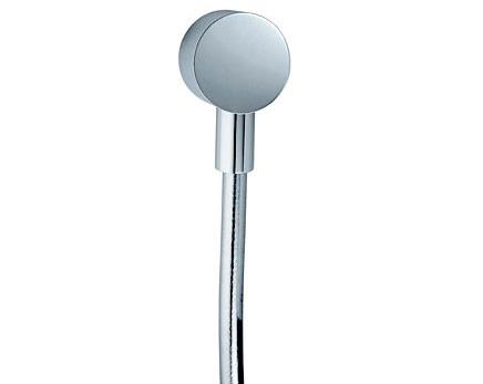 『カード対応OK!』■CERA/セラ シャワー・バス用水栓【HG27451】シャワー取出金具 (逆止弁付) クロム