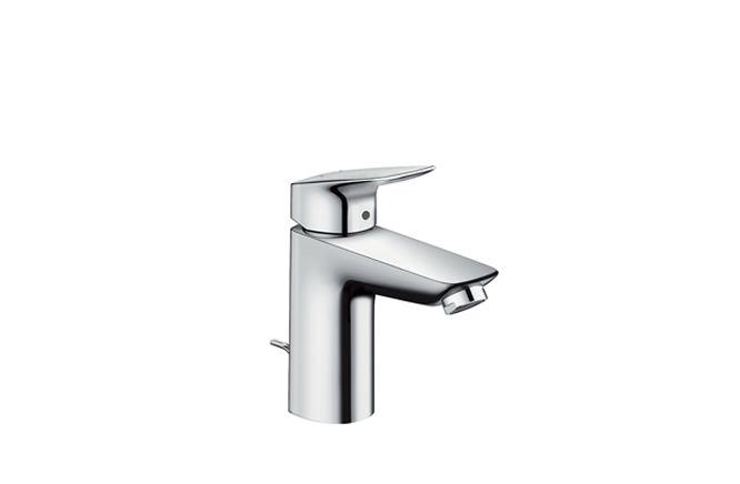 『カード対応OK!』■CERA/セラ【HG71102】ロギス 湯水混合栓(クールスタート) クロム