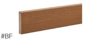2019年4月発売予定 ###TOTO アクセサリー【EWT44B112】フリースタイル手すり 後付け補強板 4m 110幅 厚さ20mm