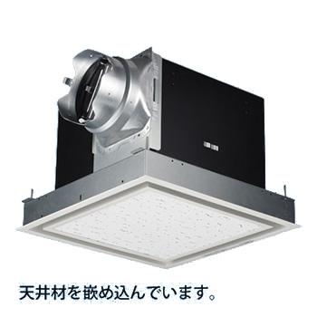 パナソニック 換気扇【FY-32BK7M/26】天井埋込形換気扇 別売ルーバー組合品番