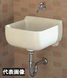 ###INAX/LIXIL【S-17】セット品番 小形多目的流し 床排水(Sトラップ) ゴム栓付オーバーフローなし