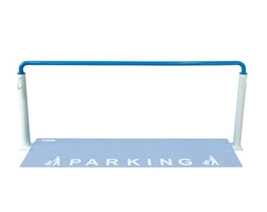 ####u.サンポール/SUNPOLE【BP-100B】ベビーカーパーキング ベース式 受注約3週