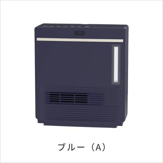 ダイニチ工業 暖房機器【EFH-1218D(A)】加湿セラミックファンヒーター ブルー (旧品番 EFH-1217D(A))