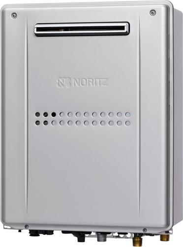 ###♪ノーリツ 温水暖房熱源機【GTH-C2459AWD BL】スタンダード(フルオート) 2温度ヘッダー外付 屋外壁掛形 24号 エコジョーズ