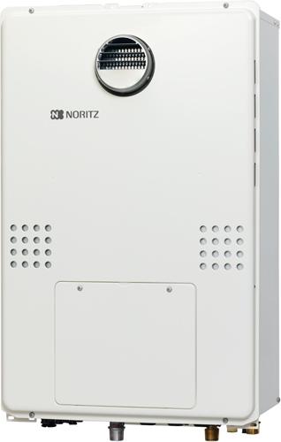 ###♪ノーリツ 温水暖房熱源機【GTH-C2460SAW BL】シンプル(オート) 1温度 屋外壁掛形(PS標準設置形) 24号 エコジョーズ