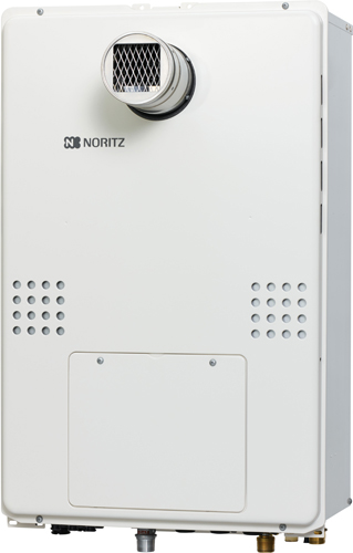 ###♪ノーリツ 温水暖房熱源機【GTH-CP2460SAW3H-T BL】シンプル(オート) 2温度3P内蔵 PS扉内設置形(超高層対応) 24号 エコジョーズ