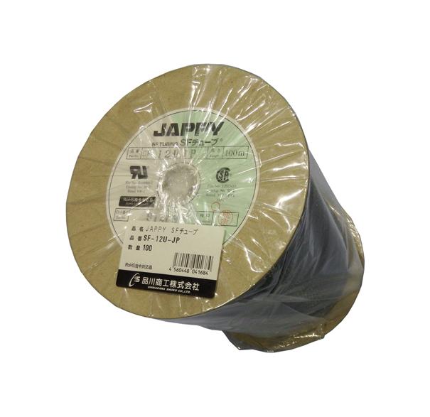 Яジャッピー/JAPPY【SF-12U-JP (100m巻)】SFチューブ
