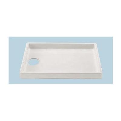 ###INAX/LIXIL 洗濯機パン【PF-9064C/NW1-BL】ホワイト 中央排水 900×640×82 BL認定品
